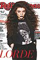 Lorde-rs lorde rocks the cover of rolling stone 01