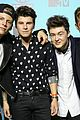 Rixton-echosmith rixton echosmith mtv artist watch concert 14