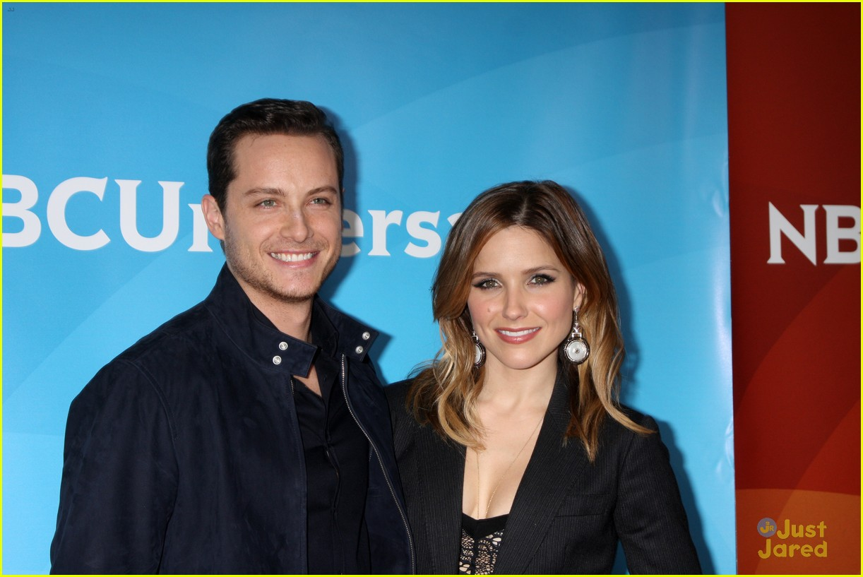 Sophia Bush has now decided that
