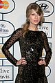 Swift-clive taylor swift clive davis grammy gala 08