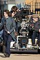 Daniel-sirius daniel radcliffe turns into sirius black frankenstein filming 11