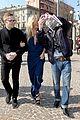 Ellie-cavalli ellie goulding cavalli milan fashion week 12
