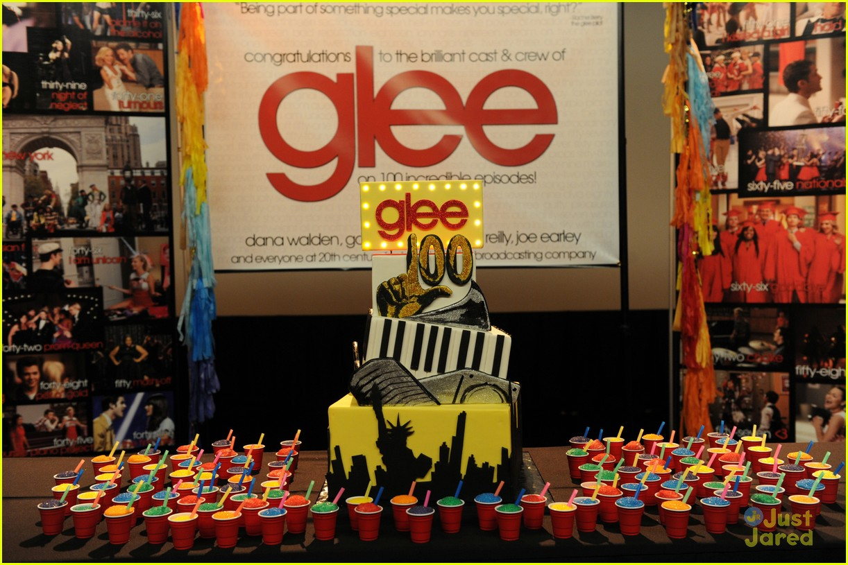 glee celebrating 100 episodes mp3