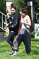 Hudgens-fam vanessa stella hudgens hang out throwback family pic 04