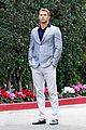 Kellan-tux kellan lutz to don first sustainable to oscars 2014 01