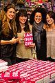 Kris-book kristin kreuk attends alex jones i am that girl book launch 12