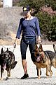 Nikki-dogs nikki reed dog walks hike 01