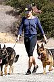 Nikki-dogs nikki reed dog walks hike 13