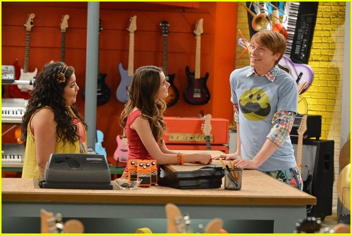 austin ally cupids cuties excl clip 15