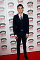 Douglas-logan douglas booth logan lerman jameson empire awards 01