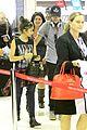 Hyland-matt sarah hyland matt prokop syd airport departure 05