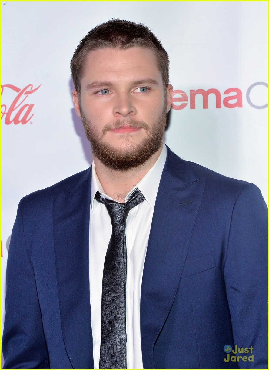jack reynor height