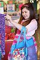 Riecke-shopping addison riecke goes shopping for kids choice awards 03
