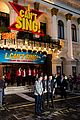 Union-icantsing union j show their support for x factor musical i cant sing 04
