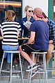 Agron-tom dianna agron cozies up boyfriend thomas cocquerel 03