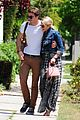 Agron-tom dianna agron cozies up boyfriend thomas cocquerel 05