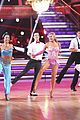 Charlie-jazz charlie white jazz sharna burgess mary poppins dwts 06