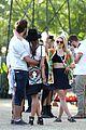 Dianna-camera dianna agron tribal camera coachella 07