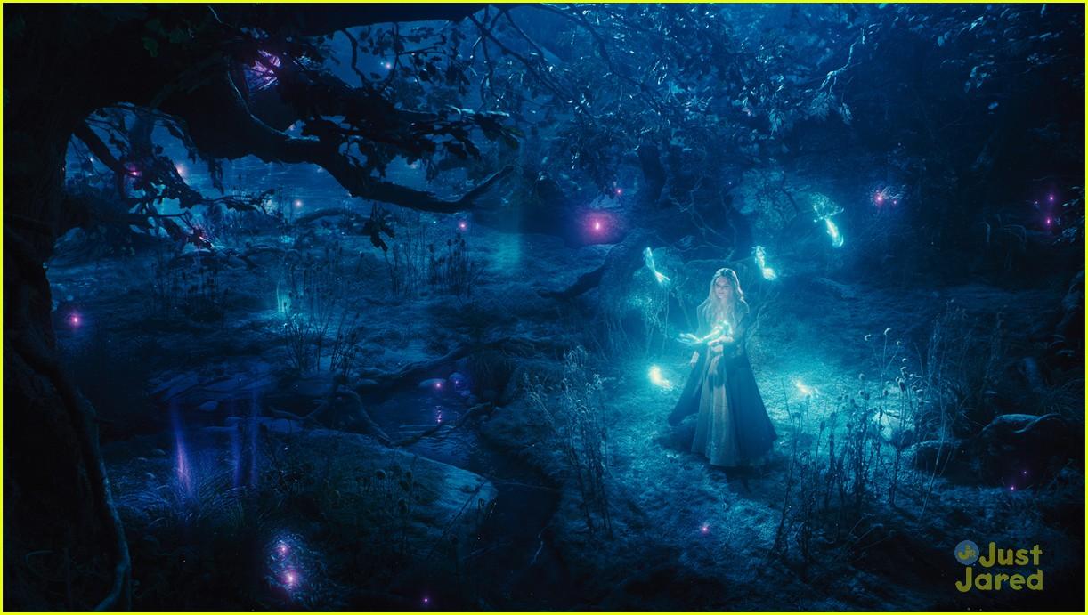 Armchairimagineering Maleficent Film Rethemed Beastly