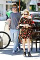Emma-paper emma roberts paper pics out with evan peters 08