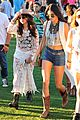 Gomez-coachella selena gomez sheer dress at coachella 03