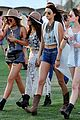 Gomez-coachella selena gomez sheer dress at coachella 07