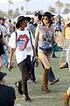 Jenner-hippie kendall and kylie jenner on an accesory hunt at coachella 201410