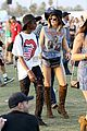 Jenner-hippie kendall and kylie jenner on an accesory hunt at coachella 201419