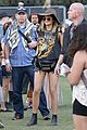 Jenners-smiths kendall and kylie jenner hang out with jaden and willow smith at coachella07