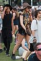 Jenners-smiths kendall and kylie jenner hang out with jaden and willow smith at coachella40