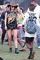 Jenners-smiths kendall and kylie jenner hang out with jaden and willow smith at coachella59