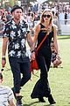 Laura-tom laura vandervoort tom welling reunion coachella 02
