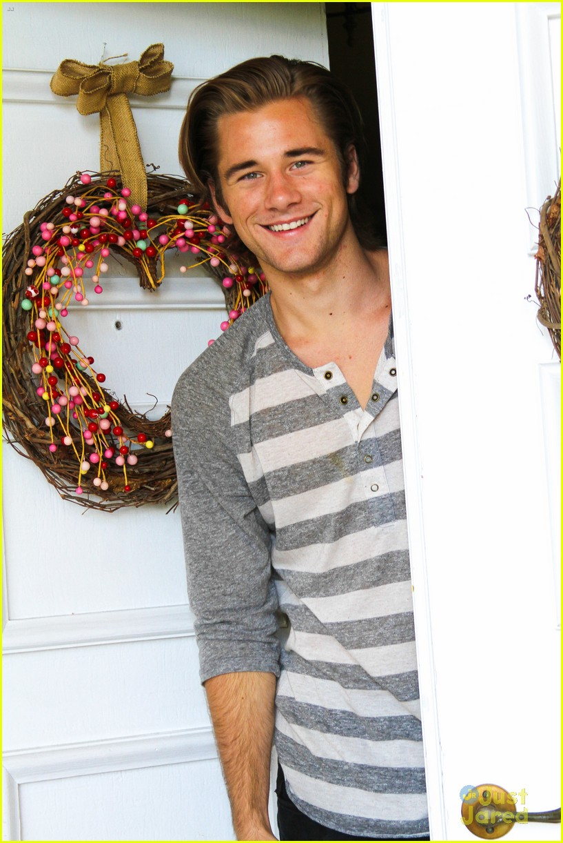 luke benward movies