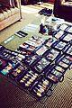Rita-makeup rita ora makeup packing jealous jfk 07