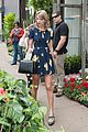 Swift-earthday taylor swift earth day floral dress 13