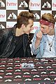 Vamps-hmv the vamps hmv signing celeb crushes 13