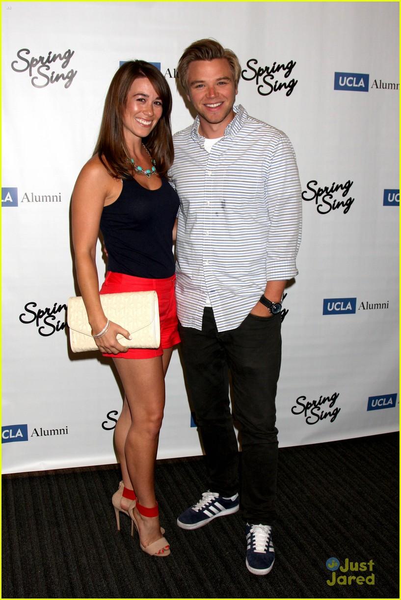Brett Davern And Girlfriend Brett Davern 2014 | ww...