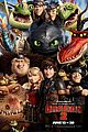 Dragon-neville how to train dragon final posters neville hiccup 03