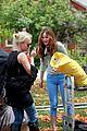 Isabelle-liana isabelle fuhrman liana liberato eleanor reshoots 02
