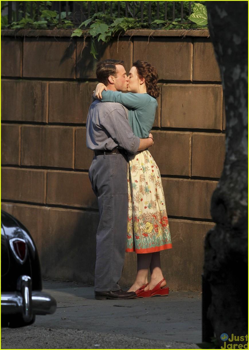 Saoirse Ronan & Em...