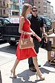Swift-red taylor swift red dress meredith met gown 15