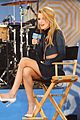 Thorne-morning bella thorne good morning america 06