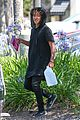 Kylie-convene kylie jenner jaden willow smith calabasas commons 17