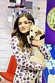 Lucy-gma lucy hale lies little better gma watch 01