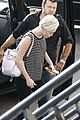 Miley-amster miley cyrus arrives amsterdam last bangerz tour stop 04