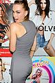 Naya-ire naya rivera ireland baldwin galore magazine party 04