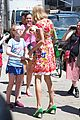 Swift-rosy taylor swift wildflower dress young fans nyc 01