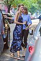 Tay-kar taylor swift karlie kloss catch up big apple 07