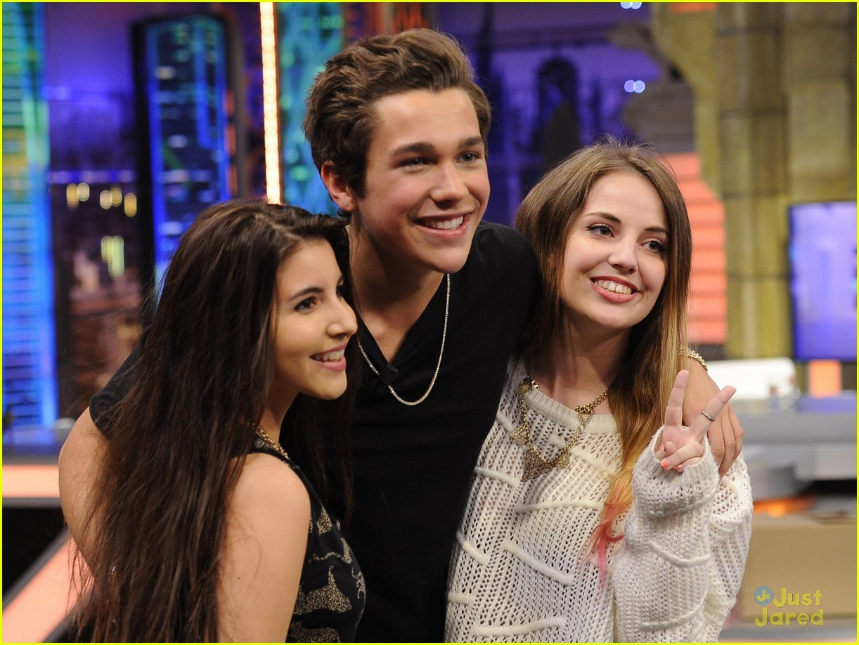 camila and austin mahone dating Between the ultimate diss from austin mahone to the louis tomlinson dating rumors, fifth harmony singing sensation, camila cabello has.