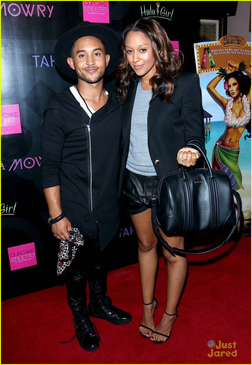 Tahj Mowry Girlfriend 2014 | www.imgkid.com - The Image ...